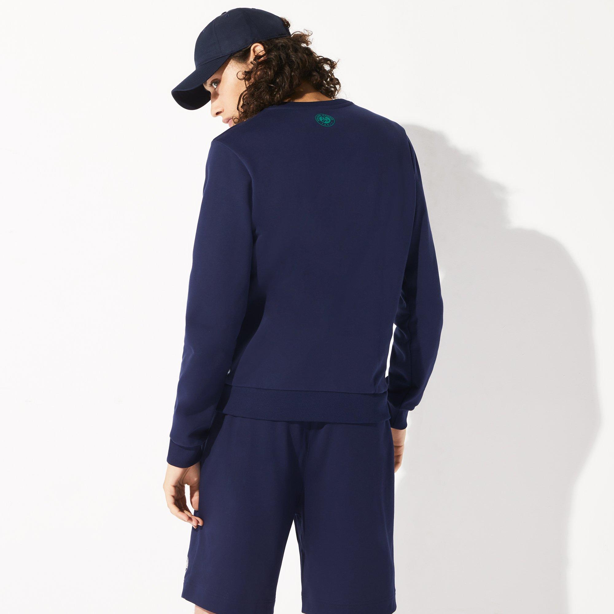 Talla 30/% poli/éster Sudadera con Capucha Modelo Nael Batida para Hombre 70/% algod/ón Roland Garros