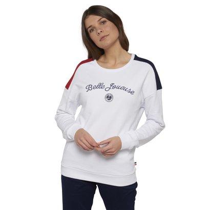 Womens Jumpers & Sweatshirts | Roland-Garros Store
